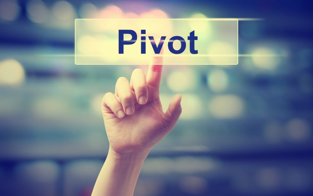 pivot چیست