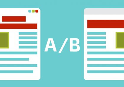 تست A/B چیست و پیاده سازی آن چه مراحلی دارد؟