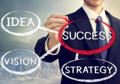 صفات و خصوصیات یک کارآفرین موفق