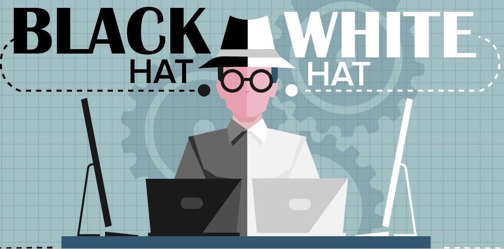 تفاوت سئو کلاه سیاه و سئو کلاه سفید