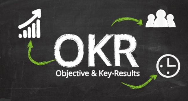 OKR چیست و چگونه باید از آن استفاده کرد؟
