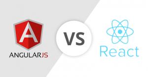 مقایسه AngularJS و ReactJS
