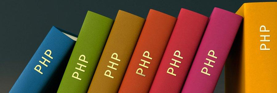 کتابخانه PHP