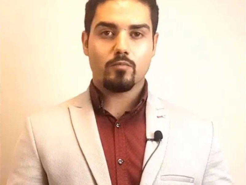محمدرضا یعقوبی