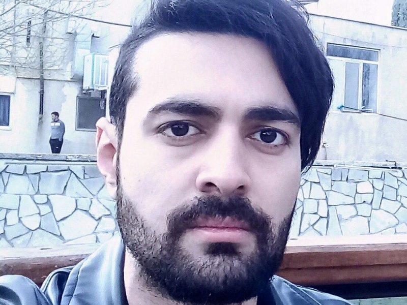 محمد مصطفی عسکرنیا فعال