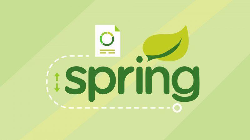 فریم ورک Spring