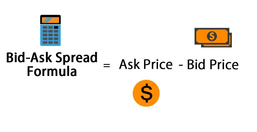 فرمول Spread
