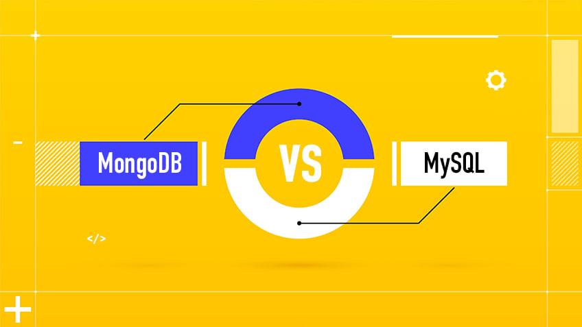MySQL و MongoDB