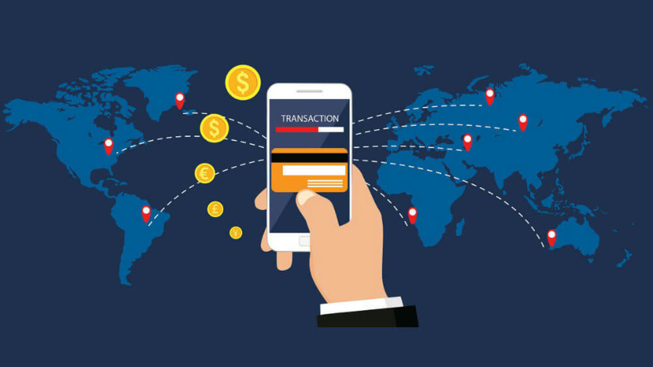 payment with blockchain