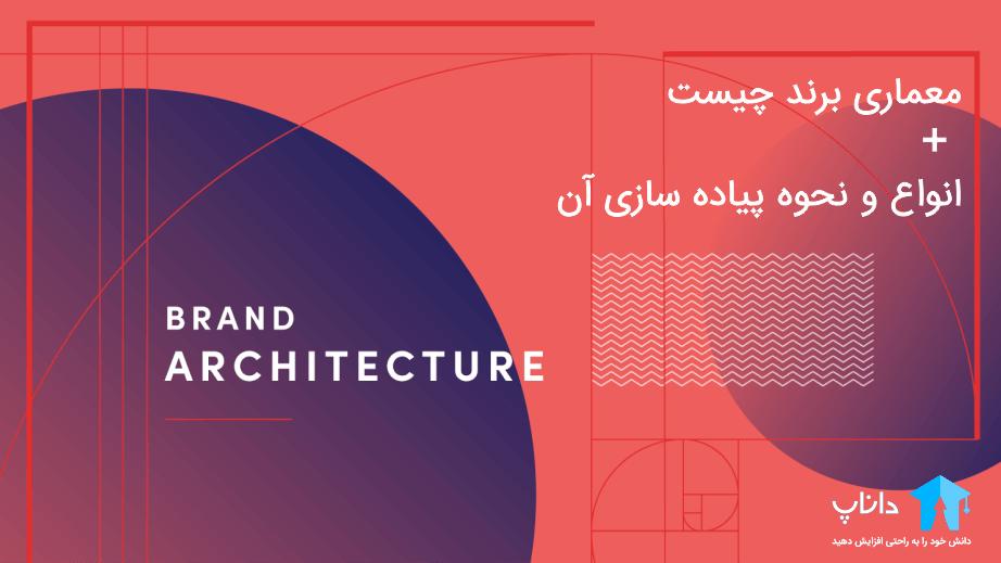 معماری برند چیست